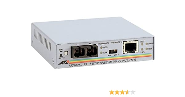 ALLIED TELESIS AT-USB100 10/100 USB ETHERNET DRIVER FOR PC