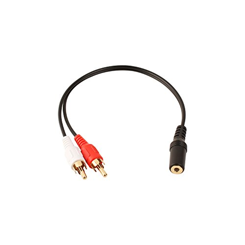 Two 3.5 Mm Stereo - 8
