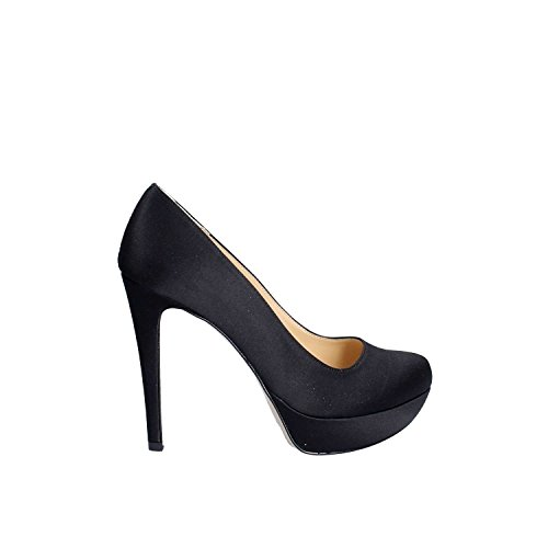 Grace Shoes 1775 Zapatos Mujeres Negro