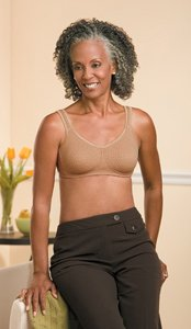 d1aad2342 Image Unavailable. Image not available for. Color  Mona European Seamless  Soft Cup Bra - Size  36 C Colour  Cognac