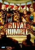 WWE ロイヤルランブル 2006 [DVD]