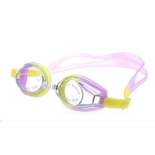 Monbedos 0539859EGF7408I8Z9AVVXN Lunettes de natation violet