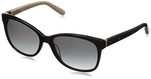 Bobbi Brown Theroses Round Sunglasses,Black Nude,56 - Round Brown Nude And