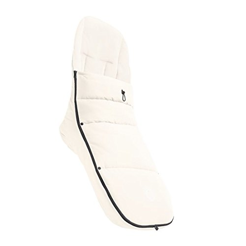 - Bugaboo Footmuff, Fresh White