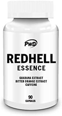 Redhell Essence 90 cápsulas