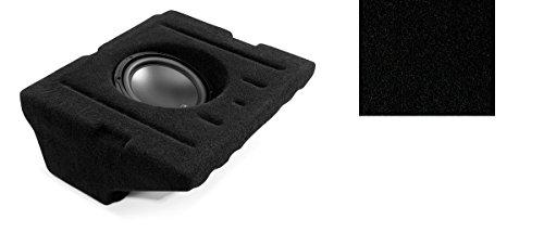 JL Audio SB-GM-VET/10W3v3/BK Stealthbox for 1997-2004 Chevrolet C5 Corvette with Black Interior (SKU #94099)