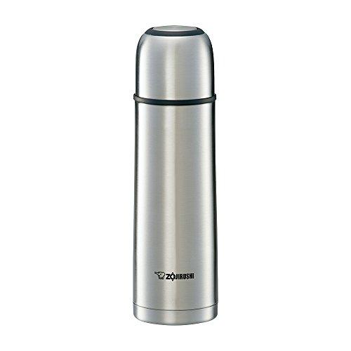 Zojirushi water bottle stainless steel bottle cup type 500ml stainless SV-GR50-XA
