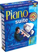 Adventus Incorporated Piano Suite Basic