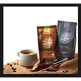 Isagenix Organic Coffee 12 oz