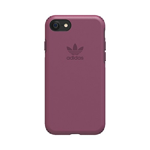 adidas Cell Phone Case for Apple iPhone 7 – Maroon