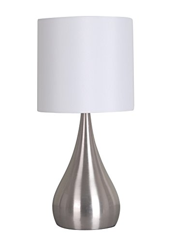 Catalina 18664 009 Contemporary Metal Brushed product image