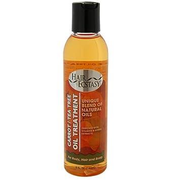 Hair Ecstasy Tea Tree Oil Treatment 6oz