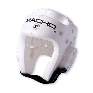 【クーポン対象外】 Macho Dyna Head Gear Head – Macho Gear 赤 – 中 B00OMCGPA6, トナーショップテラサキ:c0aebef8 --- a0267596.xsph.ru