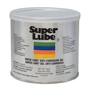 Anti-Corrosion/Connector Gel, 400g