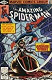 img - for The Amazing Spider-man #210 (Vol. 1) book / textbook / text book