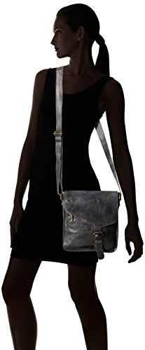 Bed Beach Black Venice Shoulder Bag Stu YYq7OwA