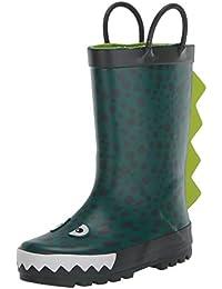 Kids' Ramsey Pull-on Rainboot Rain Boot