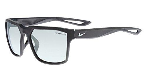 9901756aa8b Nike EV0949-003 Bandit M Frame Grey with Super Silver Flash Lens Sunglasses