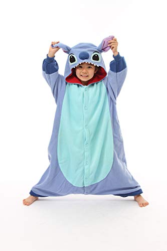 Stitch Kids Kigurumi (2-5 Years) -