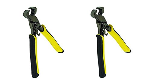 M-D Building Products 49943 Compound Tile Nippers (PRO) (2 PACK)
