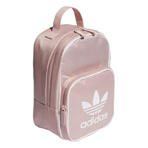 eb97b5d66f5 adidas Originals Originals Santiago Lunch Bag, Pink Spirit, One Size