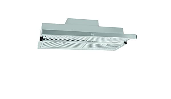 CAMPANA ECOPOWER CNL 9815 PLUS S INOX: Amazon.es: Hogar