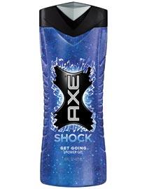 AXE Shock Shower Gel