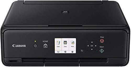 Canon Pixma TS5050 All-in-One Wireless Inkjet Printer – Black
