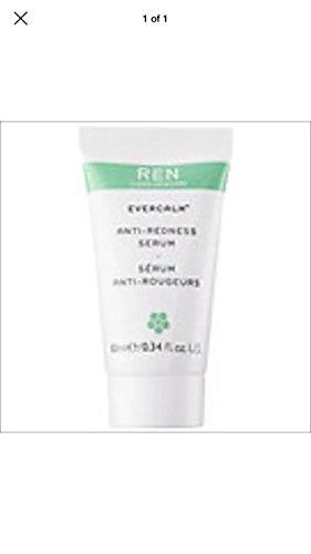 REN Evercalm Anti-Redness Serum ~ Travel Size 0.34 fl oz