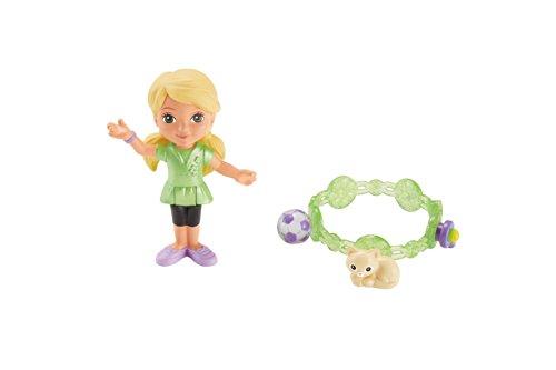 Fisher-Price Dora and Friends - Alana's Explorer Charms (Dora The Explorer Charms)