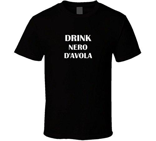 Nero Davola - 8