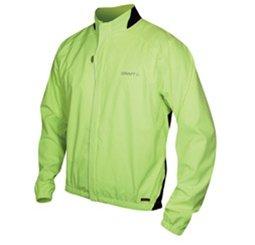 - Craft Men's Active Bike Rain Jacket