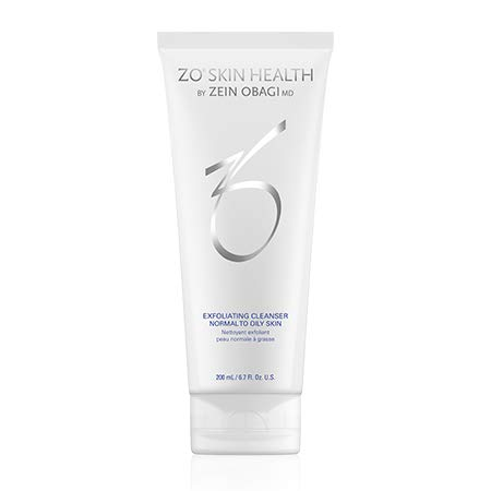 ZO Skin Health Exfoliating Cleanser by ZO Skin Health (Image #1)
