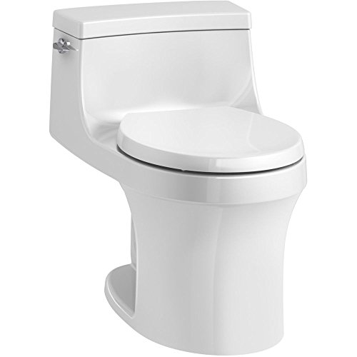 9 Great Round Bowl Toilets - Reviews for 2018
