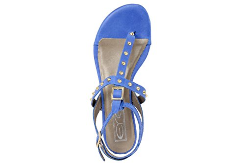 Eye Sandalias planas  Azul EU 38
