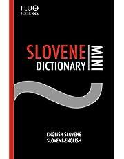 Slovene Mini Dictionary