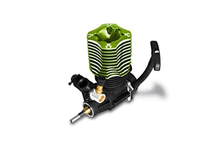 AX041 .32 Spec 1S Engine Green