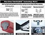 VamPLIERS World's Best Pliers VT-001-8GS