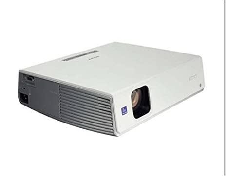 Sony Wireless Bright XGA Installation Projector Video: Amazon.es ...