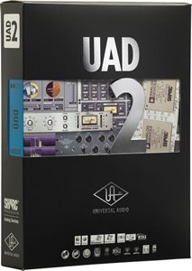 Universal Audio UAD-2 DUO Core PCIe DSP Accelerator Package -