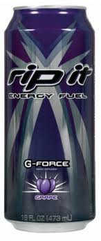 Amazon.com: Rip it Energy Drink Tribute, 16 oz (24 Pack ...