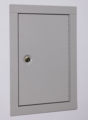 (Stack-On IWC-22 in-Wall Cabinet)