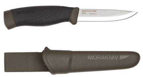 Morakniv-Companion-Heavy-Duty-Carbon-Steel-Hunting-Survival-Knife-Blade-Grey