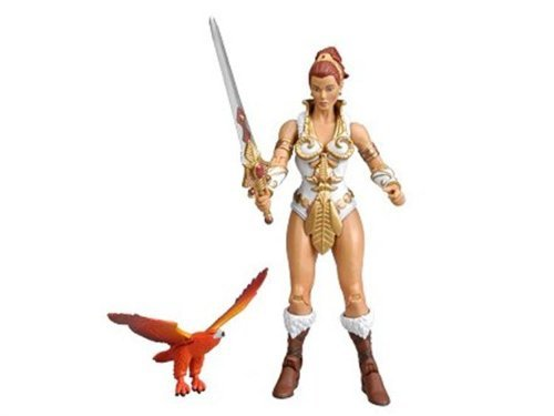 Teela - Masters of the Universe Classics Action -