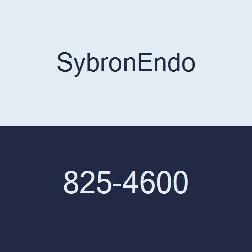 SybronEndo 825-4600 K3 NiTi Endo File, 0.04 mm Taper, Green Taper, 60 Tip Size, Blue Tip Color, Nickel-Titanium, 30 mm Length (Pack of 6)