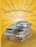 img - for Bridge Baron Companion - How to Get the Most Out of Your Computer Bridge Game book / textbook / text book