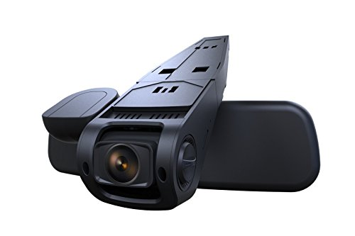 Lian LifeStyle Latest Technology HD Dash Camera Trusted Quality Car Accessories: Security Camera Front & Rear with Night Vision for Safety SD LY540