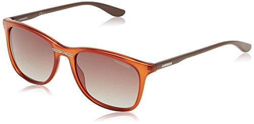 Carrera - Lunette de soleil 6013/S Rectangulaire Noir (Rust)