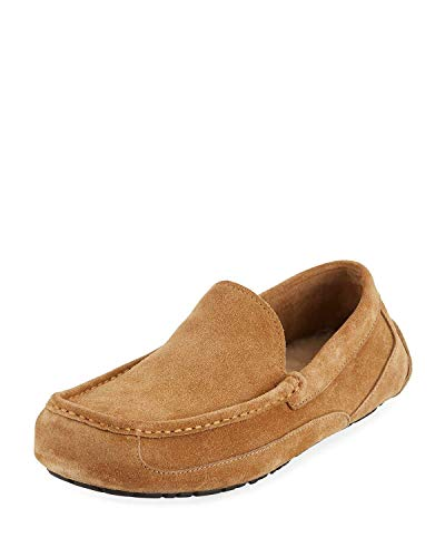 UGG Ascot C.F. Stead Slipper Tan for sale  Delivered anywhere in USA