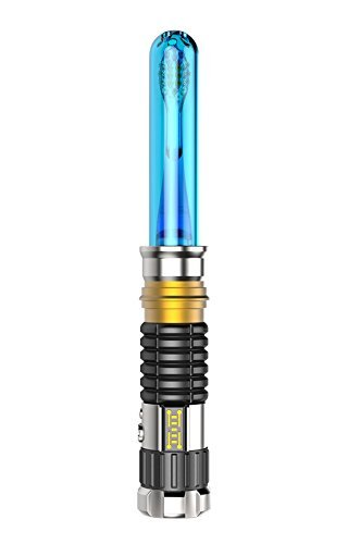 Firefly Kids Toothbrush, Soft - Star Wars Obi-Wan Lightsaber